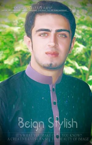Rehan Kham