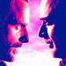 Rick and Negan - rick-grimes icon