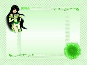 Rina Wallpaper