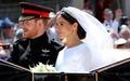 daydreaming - Royal Wedding wallpaper