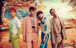 SHinee_GOOD EVENING