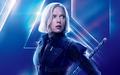 Scarlett in Avengers Infinity War - scarlett-johansson wallpaper