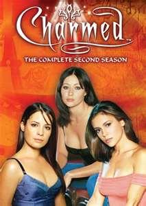 Season 2 of चार्म्ड