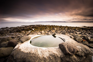 Seltjarnarnes, Iceland