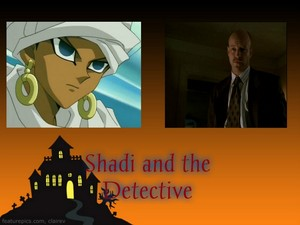Shadi and the Detective