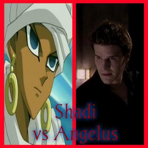 Shadi vs Angelus