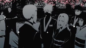 Shizune (The Last: naruto the Movie)