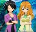 Shun... Alice...