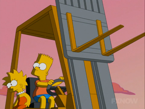 los simpson fondo de pantalla entitled Simpsons Apocalypse Cow 40