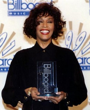 Perfect Beauty!!! #WhitneyHouston #Nippy #TheVoice