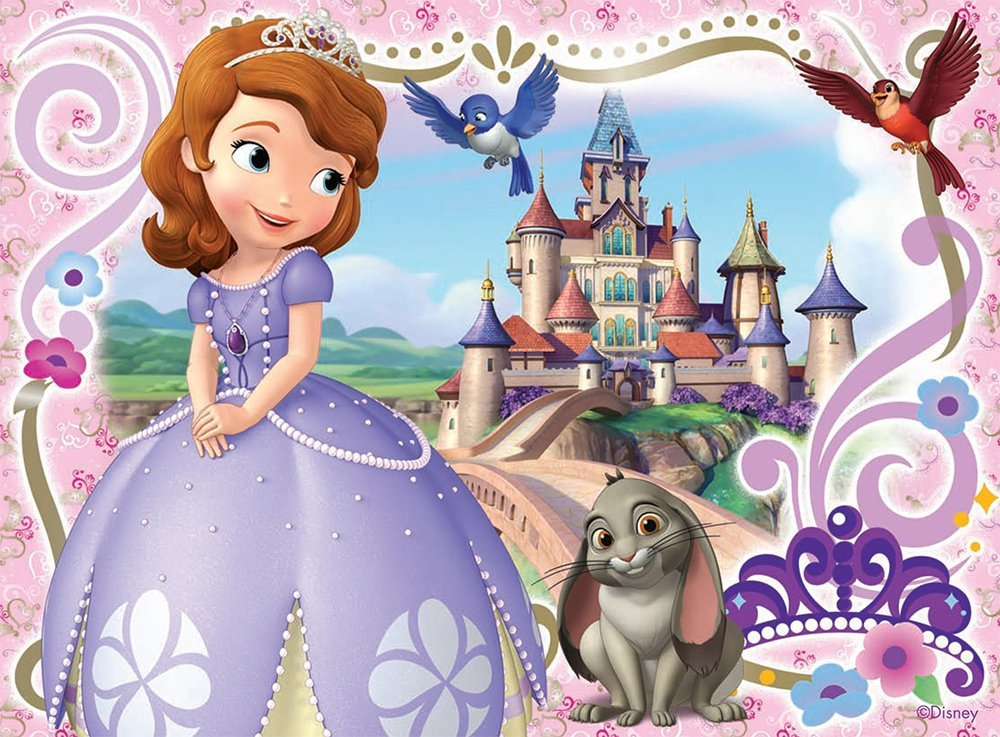 Emmatheunicron Queen Unicorn And Jessowey images Sofia The First HD wallpaper and background photos