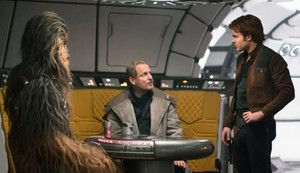 Solo A stella, star Wars story