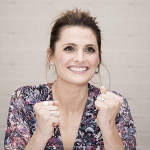 Stana Katic - Promotion for 'Absentia' at Hollywood Foreign Press Association
