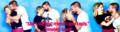 Stephen Amell and Emily Bett Rickards profil Banner - For Elly (lunajrv)