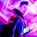 Stephen Strange - benedict-cumberbatch icon