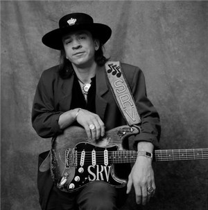 Stevie rayon, ray Vaughan