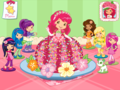 Strawberry Shortcake - strawberry-shortcake wallpaper