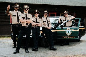Super Troopers 2 - Portrait