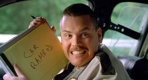 Super Troopers - Farva