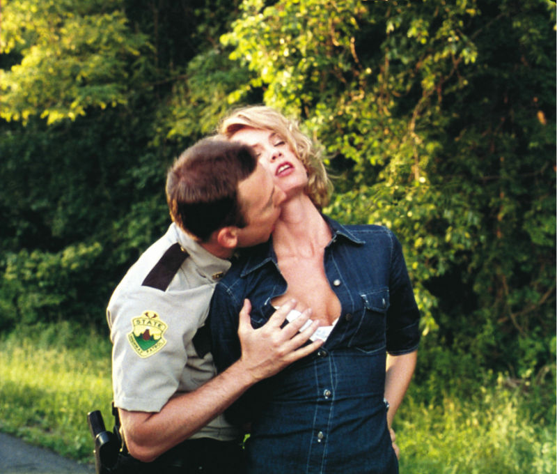 Very super troopers german good idea