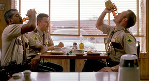 Super Troopers - Thorny, Mac and Rabbit