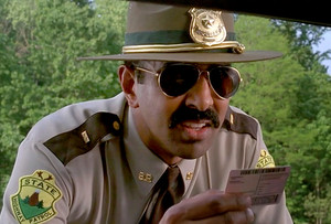 Super Troopers - Thorny