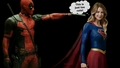 dc-comics - Supergirl Wallpaper - Deadpool 2 wallpaper