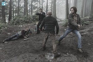 Supernatural - Episode 13.21 - Beat the Devil - Promo Pics