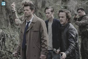supernatural - Episode 13.22 - Exodus - Promo Pics