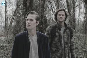 Supernatural - Episode 13.22 - Exodus - Promo Pics