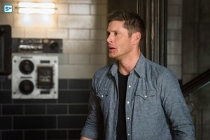 Сверхъестественное - Episode 13.23 - Let the Good Times Roll - Promo Pics