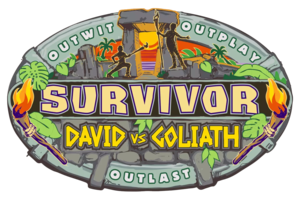 Survivor: David Vs Goliath