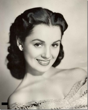 Susan Cabot-Harriet Shapiro(July 9, 1927 – December 10, 1986]