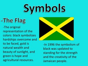 Symbols Of Jamaica