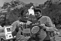 Taking A Break - star-trek-the-original-series photo