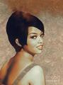 Tammi Terrell  - celebrities-who-died-young fan art