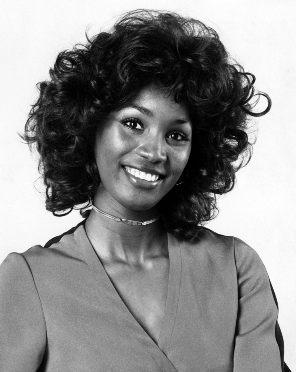 Watch Teresa Graves video