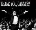 Terry Gilliam Triumphant at Cannes 2018  - terry-gilliam photo