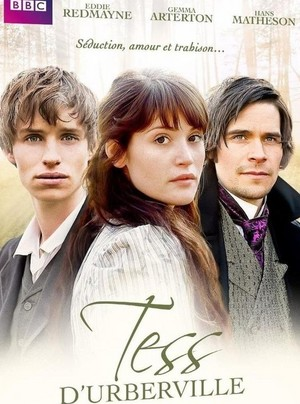 Tess Of The D'Urbervilles, 2008 BBC