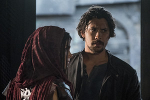 "The 100 ""Shifting Sands"" (5x05) promotional picture"