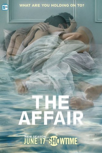 The Affair (2014 TV Series) wolpeyper called The Affair Season 4 Poster