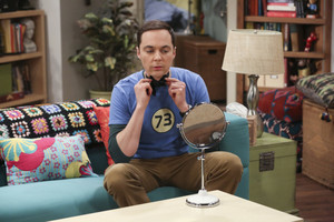 """The Big Bang Theory """"The Bow Tie Asymmetry"""" (11x24) Promotional Picture"""