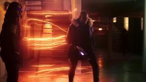 The Flash - 4×19 - Fury Rogue