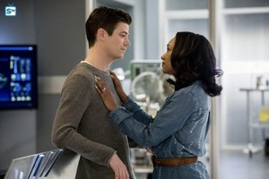 The Flash - Episode 4.20 - Therefore She Is - Promo Pics
