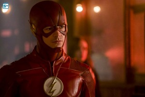 The Flash - Episode 4.21 - Harry and the Harrisons - Promo Pics