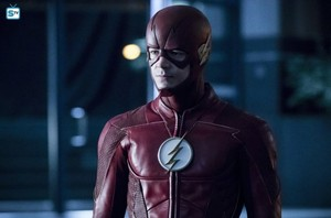 The Flash - Episode 4.22 - Think Fast - Promo Pics