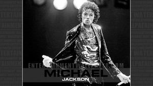 The Legendary Michael Jackson
