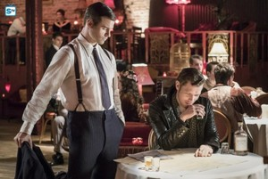 The Originals - Episode 5.05 - Don't It Just Break Your puso - Promo Pics