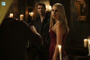 The Originals - Episode 5.08 - The Kindness of Strangers - Promo Pics