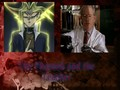 The Pharaoh and the Teacher - yami-yugi fan art